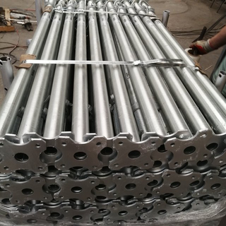 Gl Galvanized Scaffolding steel Prop for Building
